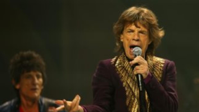 Mick Jagger tendráque guardar reposo, según las indicaciones de su médico.