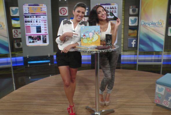 Gaby y Maity nos mostraron lo mejor de las redes sociales y lo úl...