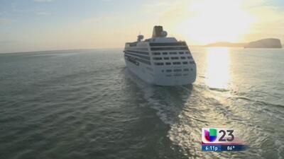 ¿Aprobará Cuba la llegada del crucero de Carnival?