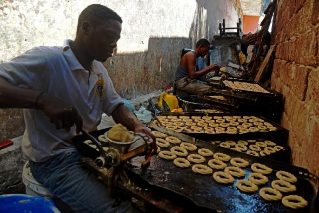 El cuarto peor lugar para trabajar es Somalia, donde el asesinato y la d...