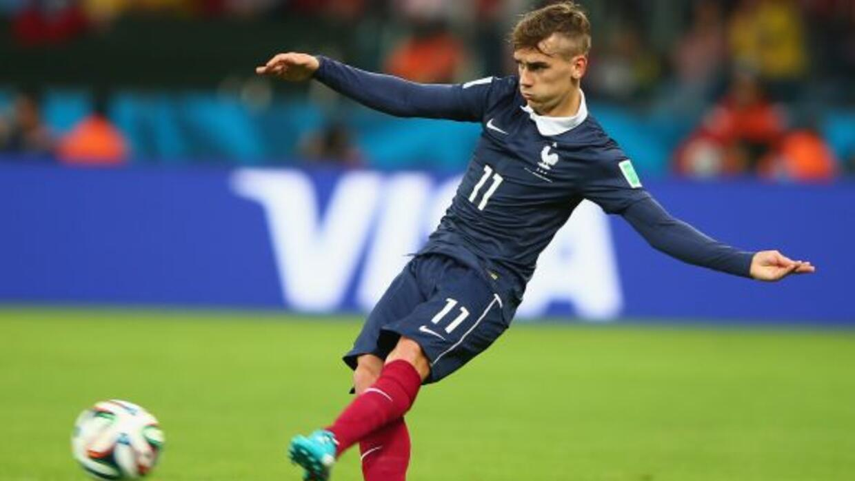 El atacante francés se suma al campeón de España.