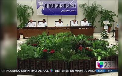 ¿Qué sigue tras el acuerdo de paz entre el gobierno colombiano y las FARC?