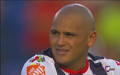 Monterrey consiguió vencer a Puebla por 1-0