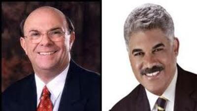 Elecciones PRD República Dominicana: Hipólito Mejía vs. Miguel Vargas M...