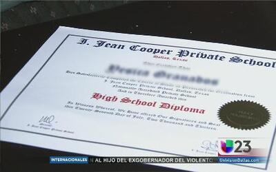 Cierran escuela por ofrecer diplomas sin validez