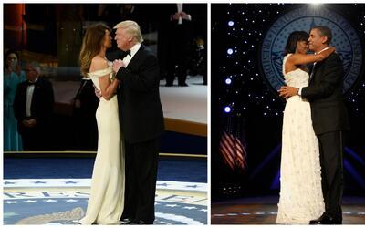 Mientras Barack Obama desplega poesía en su Twitter hacia Michelle, Dona...