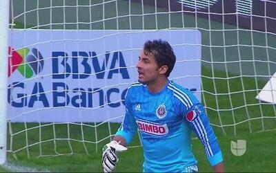 Luis Michel, agradecido con Chivas y Dorados