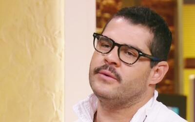 Marco de la O revela detalles de la segunda temporada de la serie 'El Ch...
