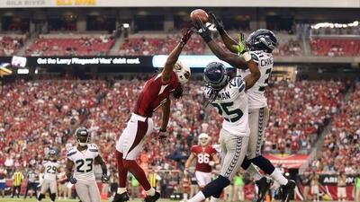 Seattle mantiene a uno de sus mejores defensivos hasta el 2017.