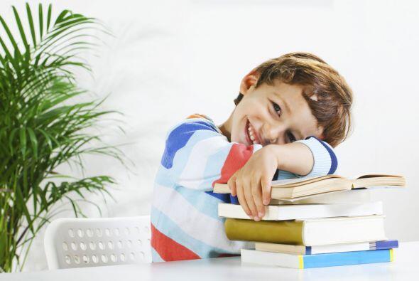 Algunos chicos suelen distraerse a la hora de estudiar. Para que puedan...
