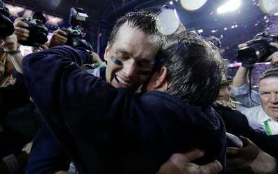 Tom Brady: ¿El mejor de todos los tiempos?