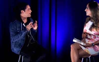 Chris Perez Talks About Selena