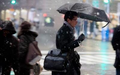 Jackie Guerrido advirtió sobre una tormenta afecta el sureste del país