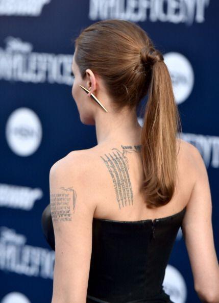 Esta celebridad es una víctima de la moda que no deja los detalle...