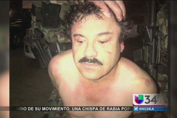 Tentáculos de El Chapo llegaban a California: Expertos en segurid...