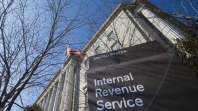Un escándalo alrededor de los empleados del IRS.