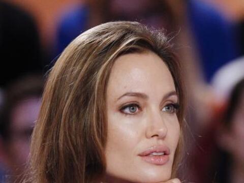 Angelina Jolie tomó una de las decisiones más difíc...