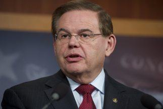 El senador estadounidense opina que las pandillas son una amenaza para l...