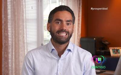 Enrique Acevedo y Univision Contigo te dan algunos consejos para ahorrar...