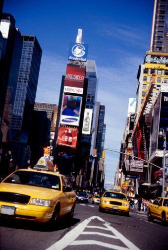 NEW YORK CITY, NEW YORK  Número de empleos en 2013: 4,020,000  Aumento e...