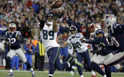 Los Seahawks tuvieron una pequeña revancha del Super Bowl XLIX.