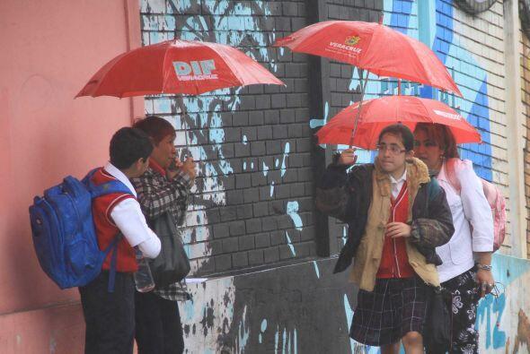Ciudades como Puebla, Baja California Sur e Hidalgo han sufrido severas...