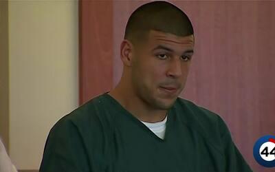 Chicago en un minuto: Aaron Hernández se suicida en prisión