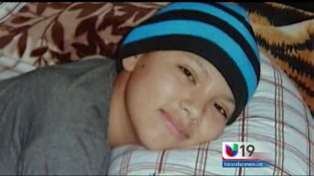 La peor de las noticias: Ayude a niño con leucemia