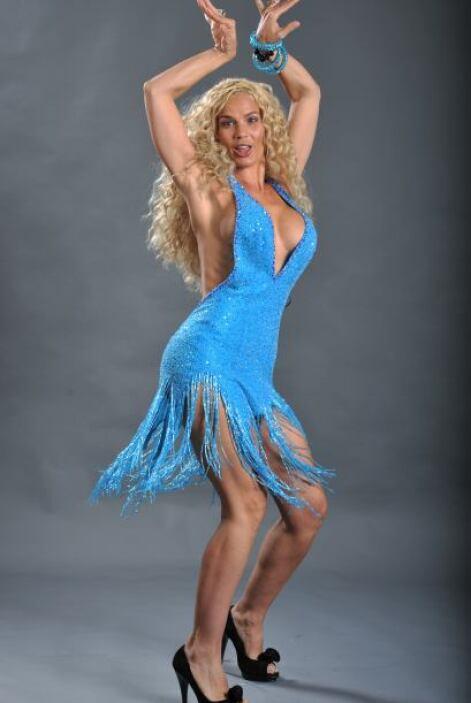En 2010 Niurka participó en Mira Quién Baila, el show de Univision.