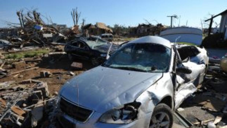 El saldo de muertos por las tormentas registradas esta semana en el sur...