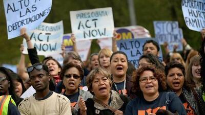 Miles se preparan para marchar este 1 de mayo contra las deportaciones