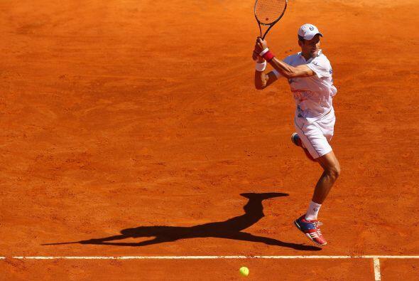 Ante un Djokovic, que falló en exceso, con 25 errores no forzados...