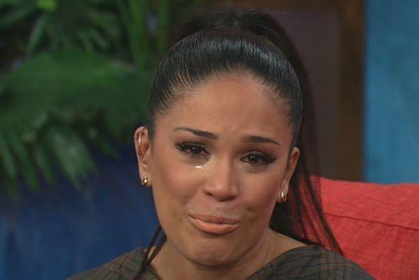 Con lágrimas de emoción Karla Martínez recordó uno de los momentos más r...