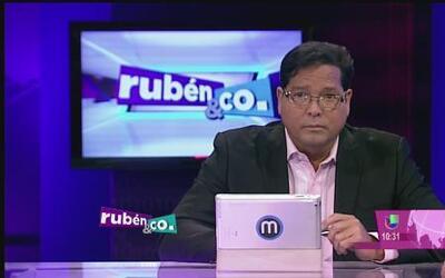 Rubén & Co. - 13 de agosto