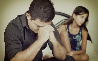 Don't get frustrated when talking to your teen. Find the best way to com...