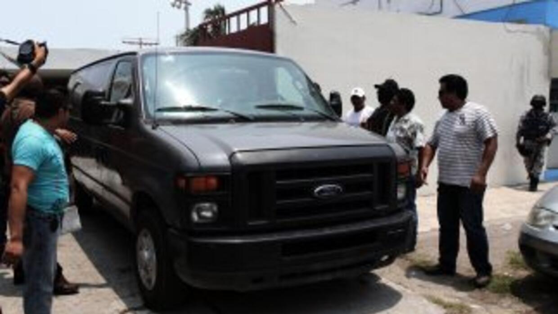 Veracruz es una de las entidades mexicanas más azotadas por la violencia...