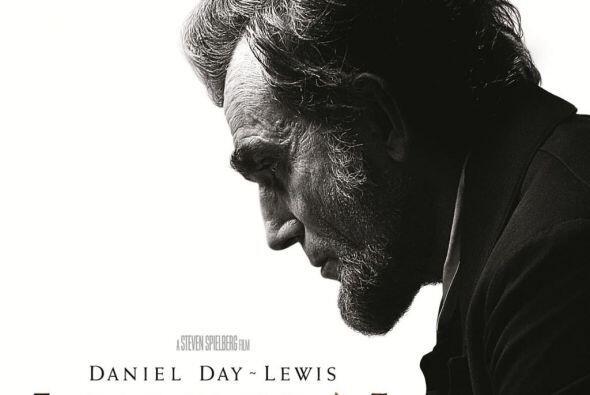 """""""Lincon"""": una película que no te debes perder y que pod..."""