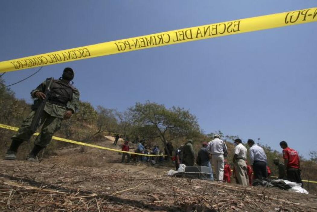 En las de Sonora y Sinaloa, la cifra no pasó de 30.
