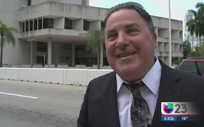 Declaran no culpable al ex alcalde Michael Pizzi