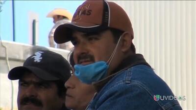 Aumenta el número de muertes por influenza en México