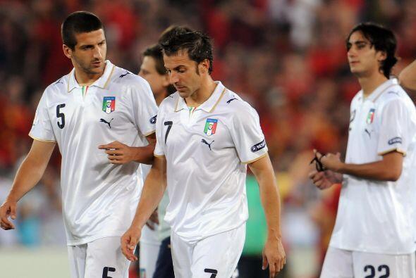 En esta ronda, lesiones de otros futbolistas le dieron la oportunidad a...