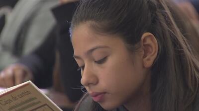 Camino al éxito: el estudio de Brenda López para convertirse en profesora