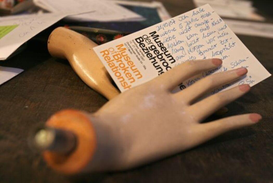 """Lo que el museo propone, explicó Grubisic , es """"un acercamiento positivo..."""