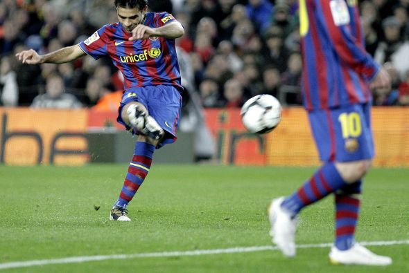 La 2007-08 fue similar, con Vela, Giovani, Rafael Márquez, Guardado y Gu...