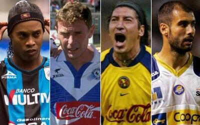 El jugador del Querétaro busca sumarse a un reducido grupo de figuras qu...