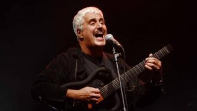 El músico de 59 años falleció el domingo en la noche en su hogar en La T...