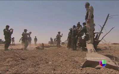 Estados Unidos planea ampliar su operación militar en Irak
