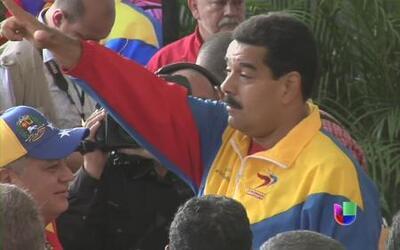 ¿Dónde nació realmente Nicolás Maduro?