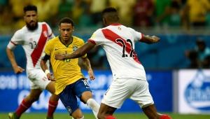 Brasil va recuperando el terreno perdido en Conmebol.