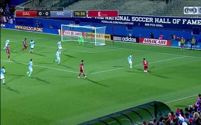 Maynor Figueroa anota el gol que rompe el cero y pone en ventaja a FC Da...